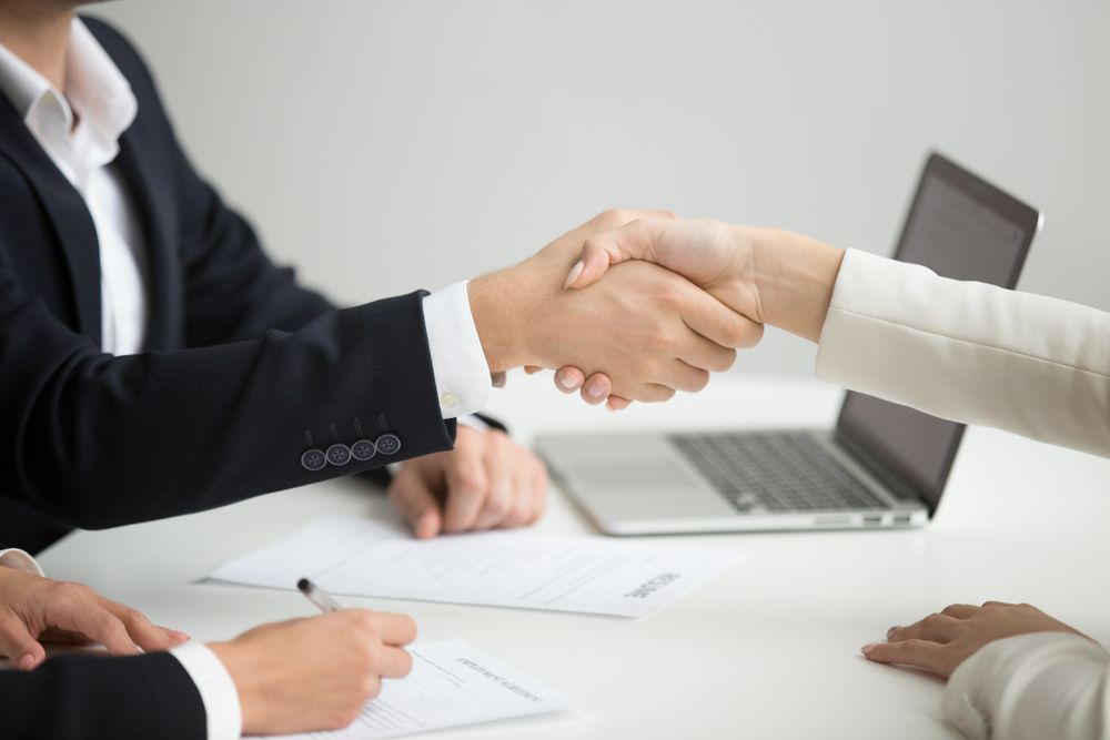 The Quickest Way To Finding Your First Client