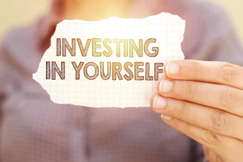 What Is The First Investment You Should Make?