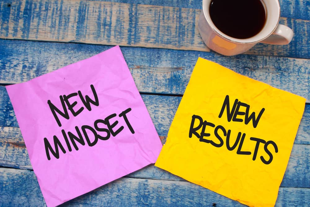How Your Mindset Will Impact Your Business