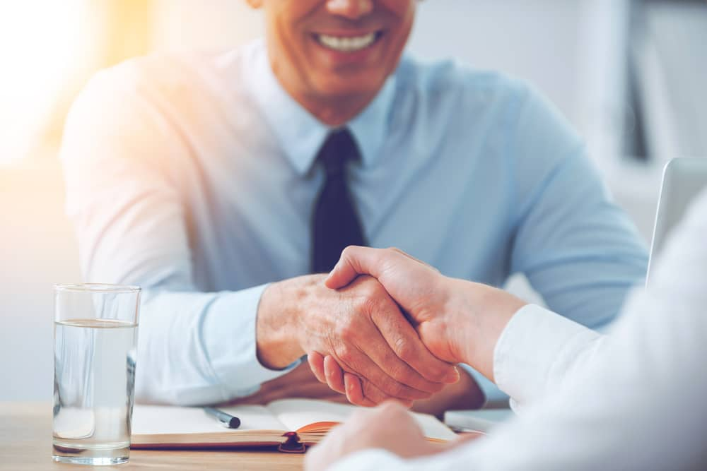 Why Business Relationships Are Key For Success